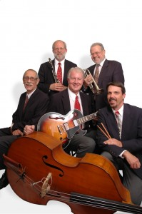 Magnolia Jazz Band