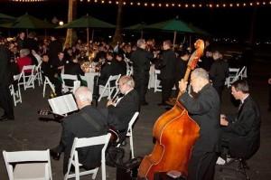 Magnolia Jazz Band in Menlo Park