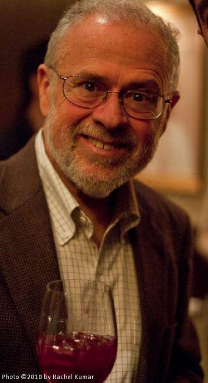 Robbie Schlosser in San Jose, 2010