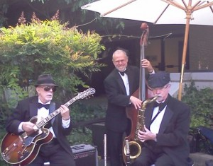 Magnolia Jazz Band in Sunnyvale 2011