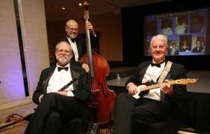 Magnolia Jazz Band in San Jose 2011