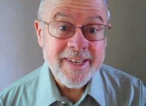 Robbie Schlosser in his first video