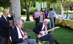 Magnolia Jazz Band in San Jose  2010