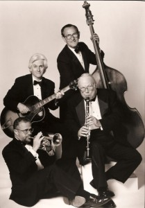 Magnolia Jazz Band, 1993