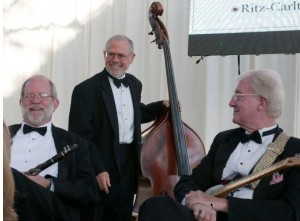 Magnolia Jazz Band in Richmond,  2010