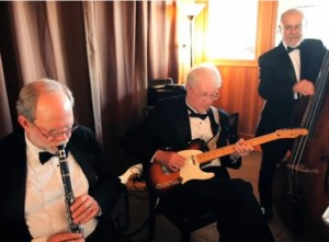 Magnolia Jazz Band Roaring 20s Music for Wedding and Party Professionals