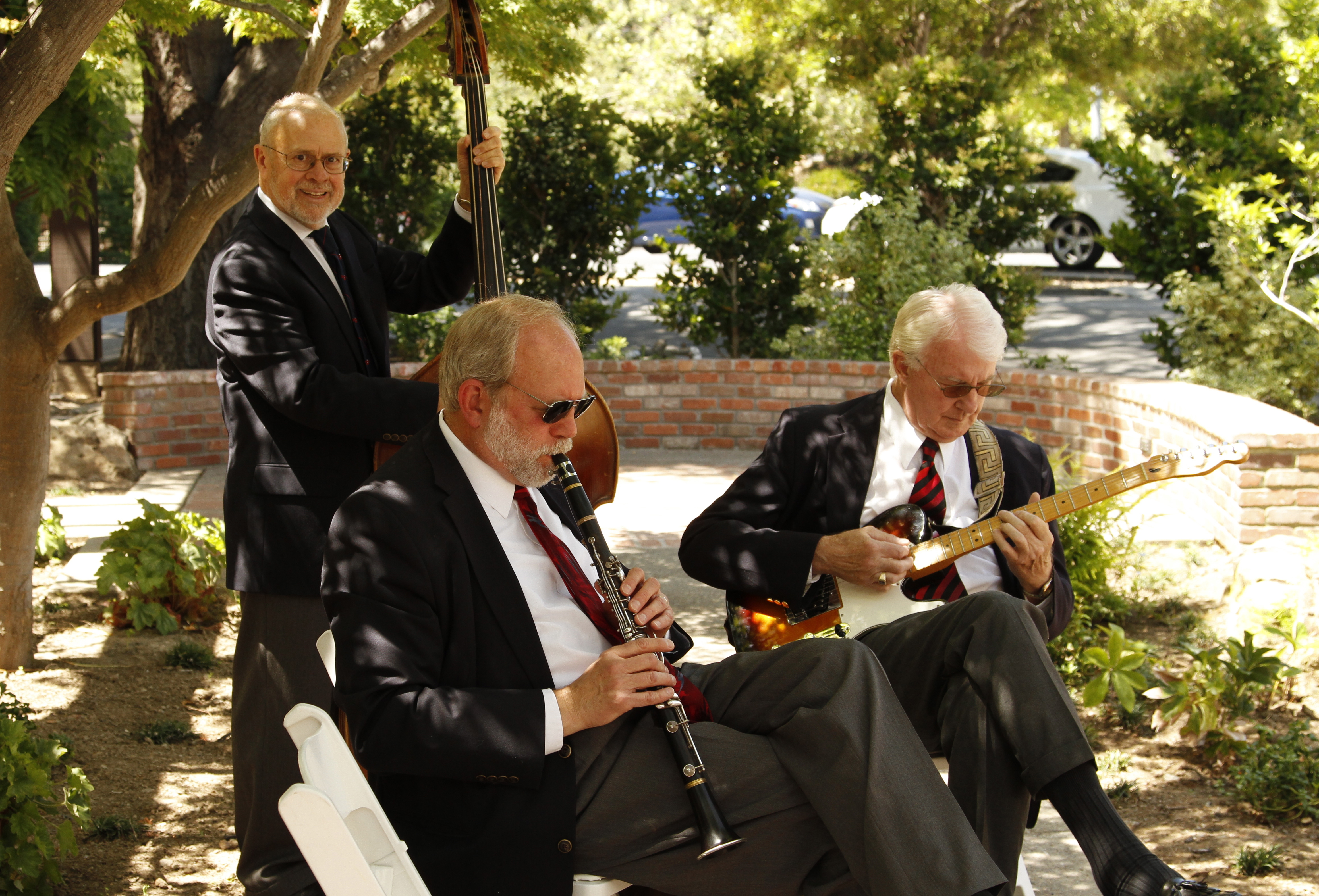 Band For Wedding 36 Stunning Magnolia Jazz Band in