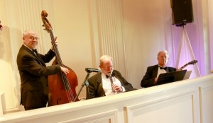 Magnolia Jazz Band in San Jose, 2013